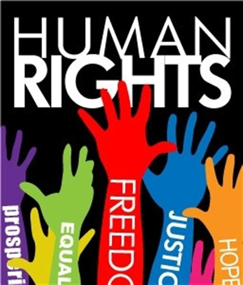 Essay on human rights issues